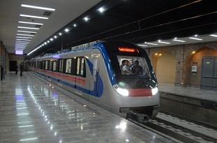 ایستگاه چهارراه تختی تکمیل است/ پایان خط یک مترو در نیمه اول سال آینده