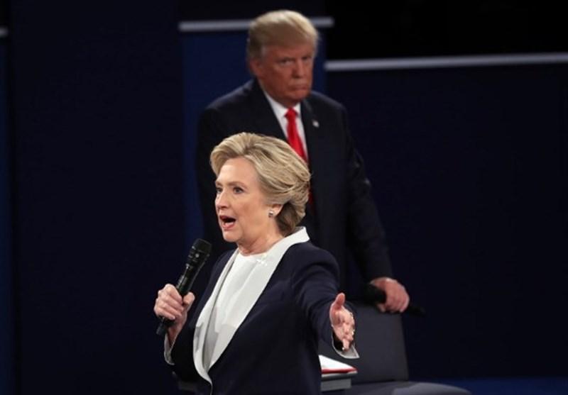 کلینتون زن خطرناکی است؛ میترسم علیه ایران جنگ به پا کند/ آمریکا حتی به یکی از توافقهایی که امضا کرده پایبند نبوده است