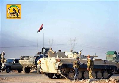 آزادسازی ۵۶ چاه نفتی و دهها روستا در اطراف موصل/ توقف عملیات پیشمرگه