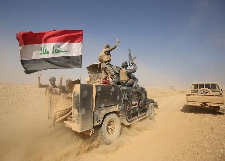 العبادی: موقعی که داعش سر میبرید کجا بودید؟