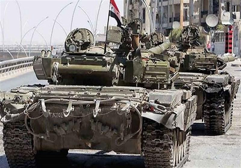 حملات پیشدستانه ارتش سوریه و غافلگیرشدن تروریستها در جبهههای حلب