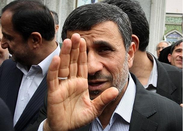 اصلاحطلبان با حضور احمدینژاد کشور را میدان آشوب قرار میدهند