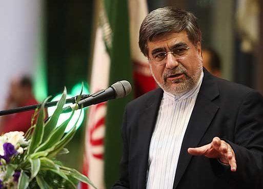 استعفای احتمالی جنتی؛ مظلومنمایی دولت به لطف یک وزیر برکنارشده