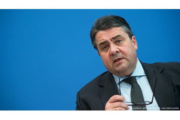 سخنان توهین آمیز وزیر اقتصاد آلمان گزافه گویی و ناشی از توهم است
