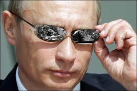 آیا این زن معشوقه پوتین است؟ + عکس