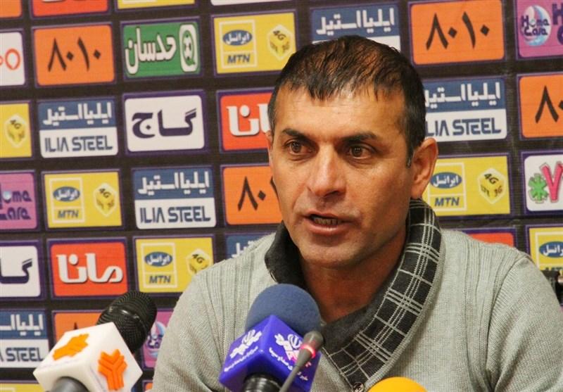 اصفهان و سپاهان لیاقت ورزشگاه مدرن را دارند