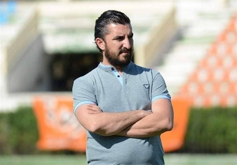 فادی دباس: ایران تیمی قدرتمند و دارای بازیکنان جهانی است