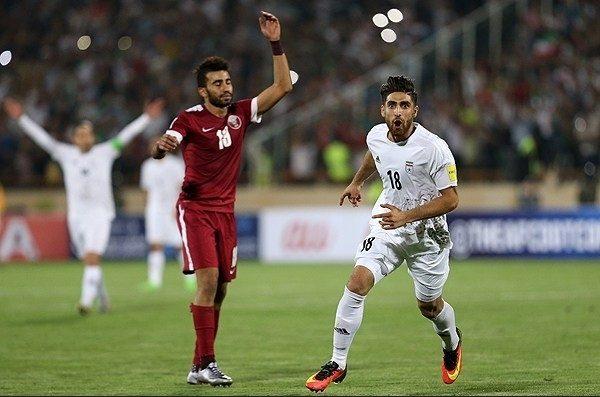 جهانبخش: در مالزی ۲ امتیاز جا گذاشتیم؛ کاری میکنیم تا سوریه در بازی برگشت پشیمان شود