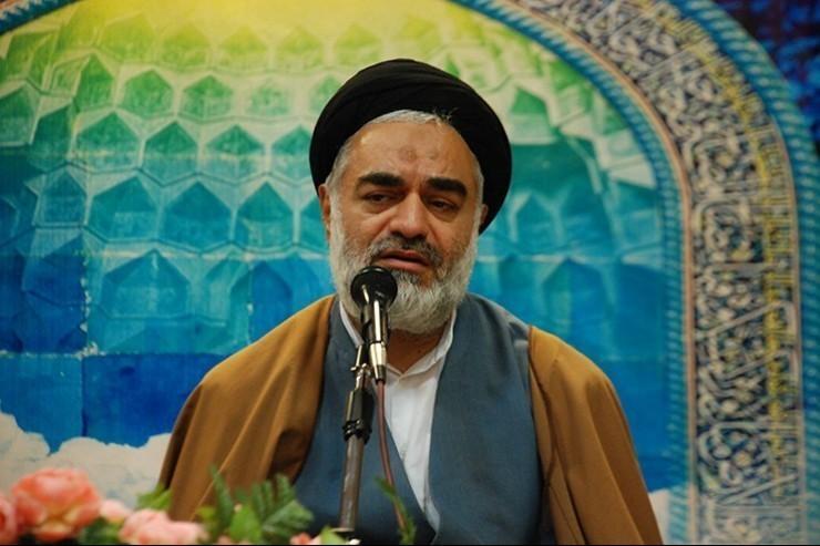 آیت الله مهدوی: مردم ایران اجازه تاسیس لانه جاسوسی دوم را نخواهند داد