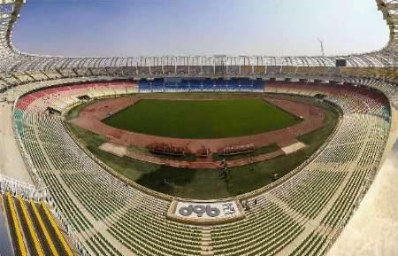 پس از ۲۳ سال انتظار؛ قفل مدرن ترین ورزشگاه ایران باز می شود