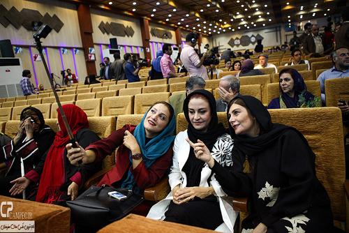 جشنواره ای با مالیات اصفهانی ها برای عشق و حال تهرانی ها!