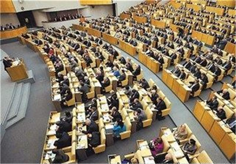 پارلمان روسیه خواستار افزایش تدابیر امنیتی برای دیپلماتها شد