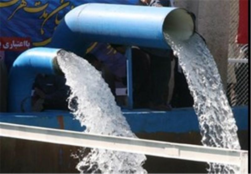 وضعیت آب شرب اصفهان از فردا صبح به حالت عادی بازمیگردد