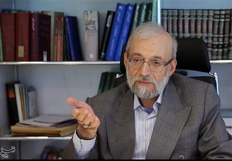 محمدجواد لاریجانی: باید از هاشمی رفسنجانی فاصله گرفت/ برخی اصلاحطلبان معتقدند اسلام دین خصوصی است