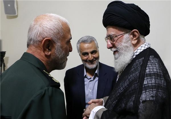 توصیه مقام معظم رهبری به «حاج قاسم» درباره سوریه/«ملک عبدالله» دست از پا دراز تر برگشت