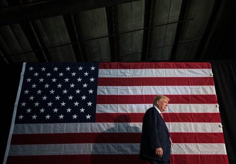 ترامپ: آمریکا دیگر به دنبال تغییر رژیم سایر کشورها نیست