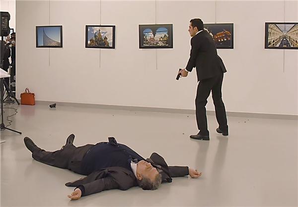 افتضاح امنیتی؛ ترکیه دیگر حتی برای دیپلماتها امن نیست