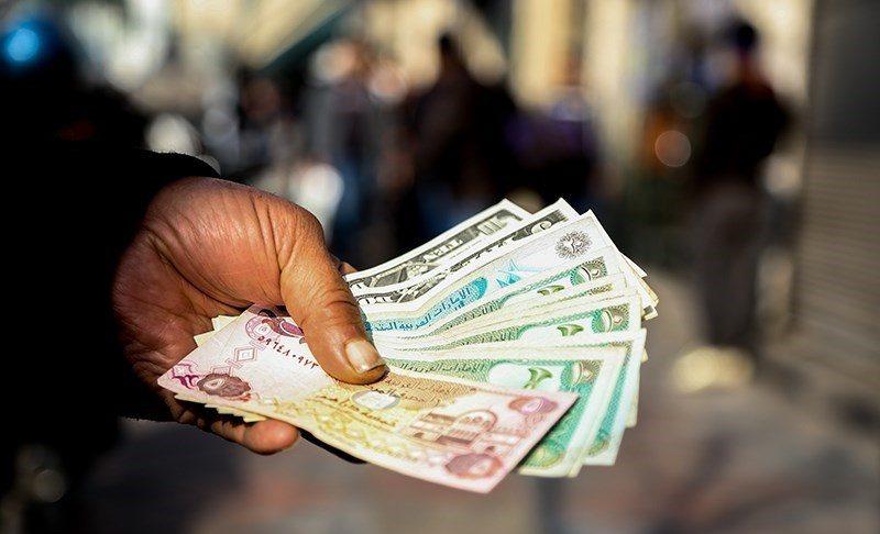 رشد بهای ارز در بازار / سکه یک میلیون و ۱۸۲ هزار تومان+جدول