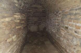 جزئیات جدید از تونل تازه کشف شده در مسجد امام