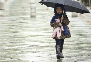 سمیرم بیش از ۱۰ سانتیمتر باران آمد/آخرهفته بارندگیها ادامه پیدا میکند