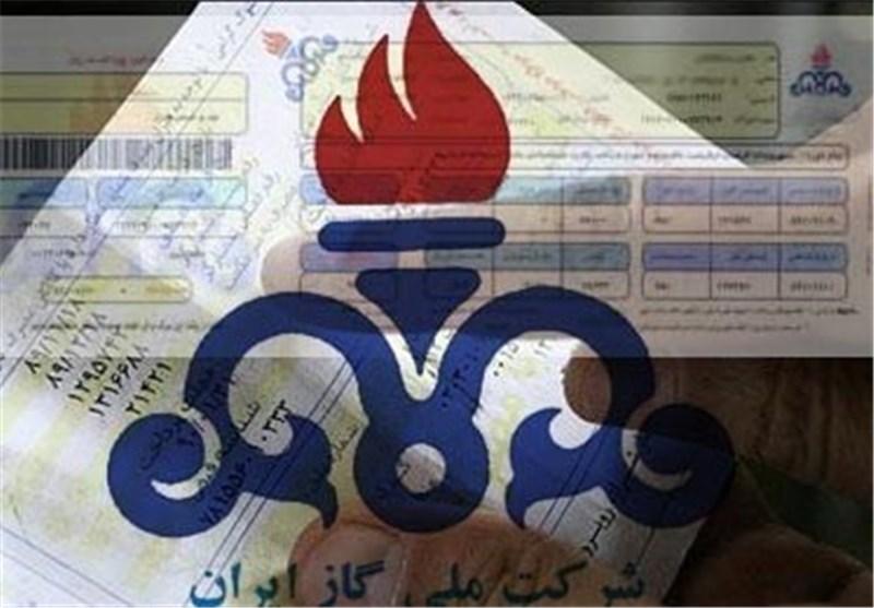 گرانی چراغخاموش قیمت گاز از نوروز ۹۶ با ترفند جدید دولت