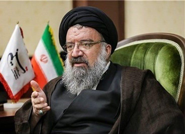 آیتالله خاتمی: برگزاری انتخابات برای تعیین جایگزین آیتالله هاشمی رفسنجانی