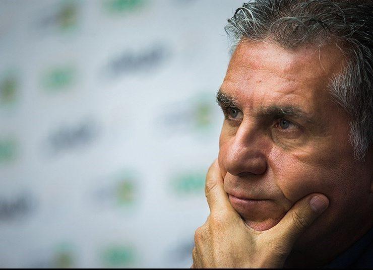 اتحادیه فوتبال آفریقای جنوبی مذاکره با کیروش را تکذیب کرد