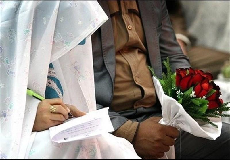 ثبت ۱۰۵ هزار طلاق توافقی در ۱۰ ماه گذشته/۶۷۰ هزار نفر ازدواج کردند