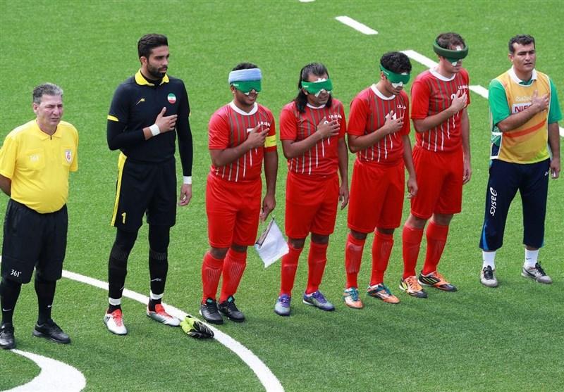 صعود ۳ پلهای تیم فوتبال پنج نفره ایران در رنکینگ جهانی