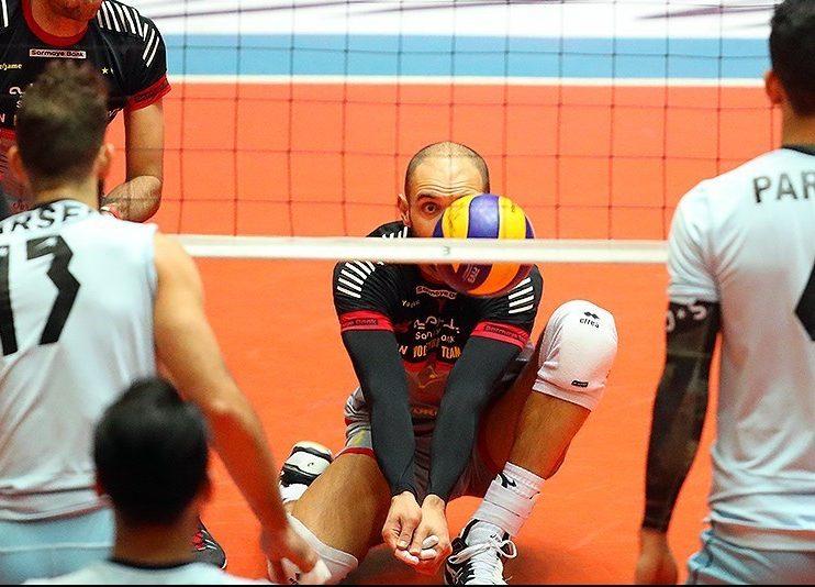 بحران در لیگ برتر والیبال ایران/ سازمان لیگ، دوربرگردان فدراسیون!
