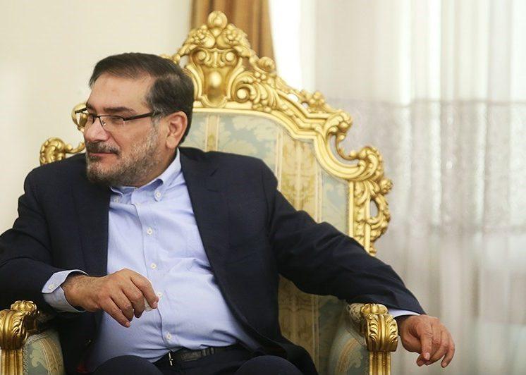 شمخانی: طرح ۴ مادهای ایران برای پایان بحران سوریه ارایه شده است