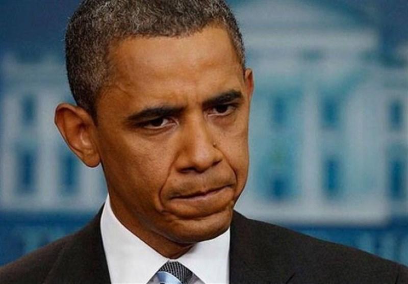اوباما یکی از بدترین روسای جمهور تاریخ است