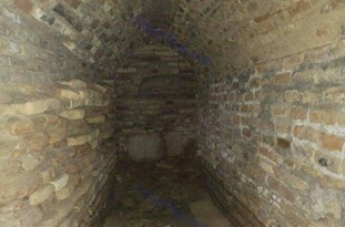 تونل زیرزمینی مسجد امام(ره) یک آبراهه باستانی است/کشف تدریجی شبکه انتقال آب اصفهان