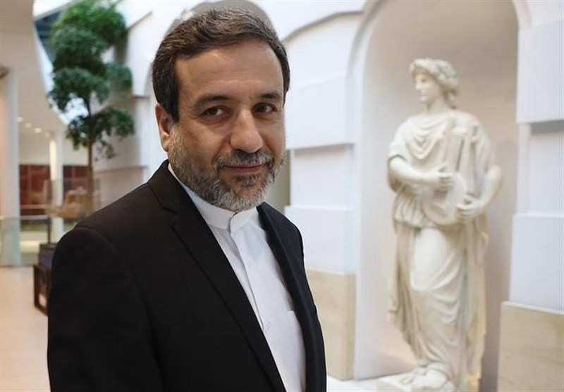عراقچی: مقصر حل نشدن مشکلات بانکی برجام نیست