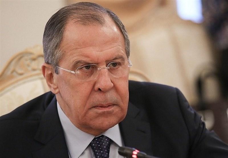 لاوروف: انفعال سازمان ملل در برگزاری مذاکرات صلح سوریه غیرقابل قبول است