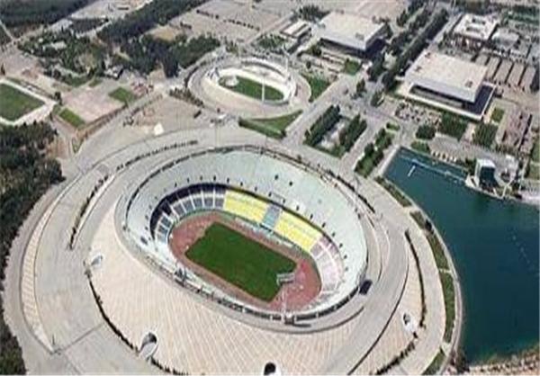 ورزشگاه آزادی؛ پلاسکو دوم پایتخت؟