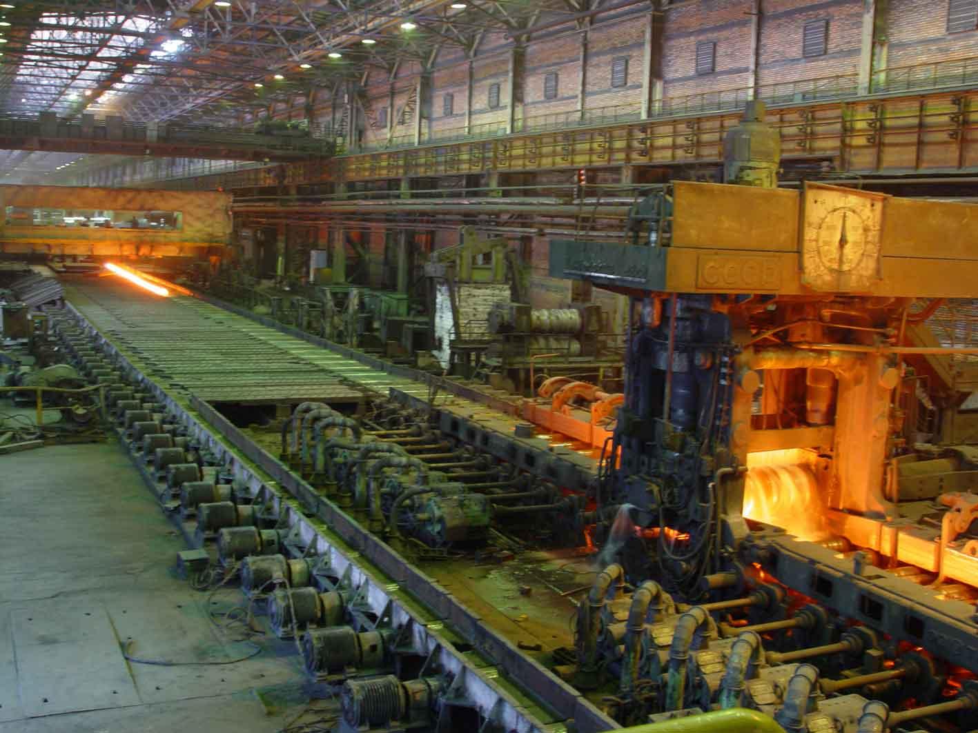 مصرف داخلی فولاد در بهترین حالت 42 میلیون خواهد بود