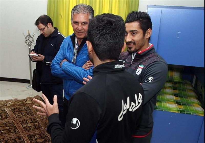 داستان سرمربی تیم ملی ایران و بانک پرتغالی پیچیده شد