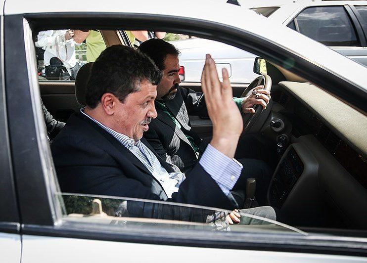 مهدی هاشمی باز هم به زندان برنگشت
