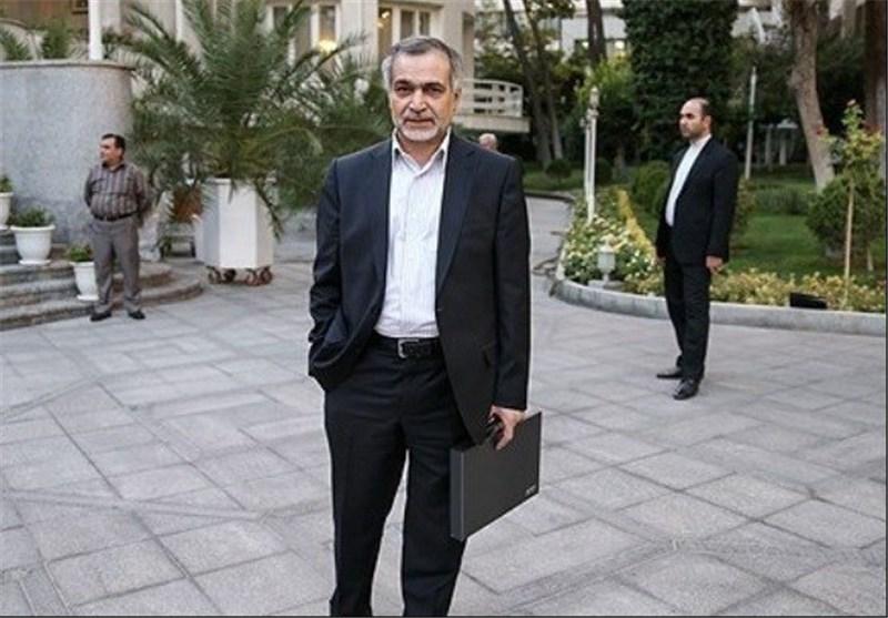 جلسه مجلسیها با «رئیس سابق دانشگاه بهشتی»