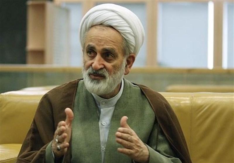 جبهه نیروهای انقلاب اسلامی روحیه مردمی و انقلابی دارد