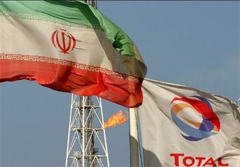 تصمیم درباره پروژه گازی ایران به تمدید تحریمهای لغو شده آمریکا بستگی دارد
