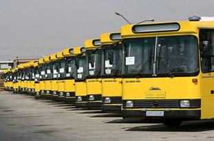 راهاندازی سامانه «سناسفر» در پایانههای اصفهان/ نمایش اطلاعات مبدأ، مقصد و تأخیر اتوبوسهای شهری