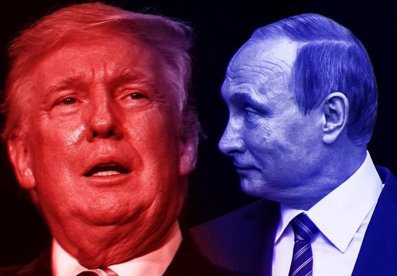 جزئیات جدید از تماس تلفنی پوتین با ترامپ درباره ایران و برجام