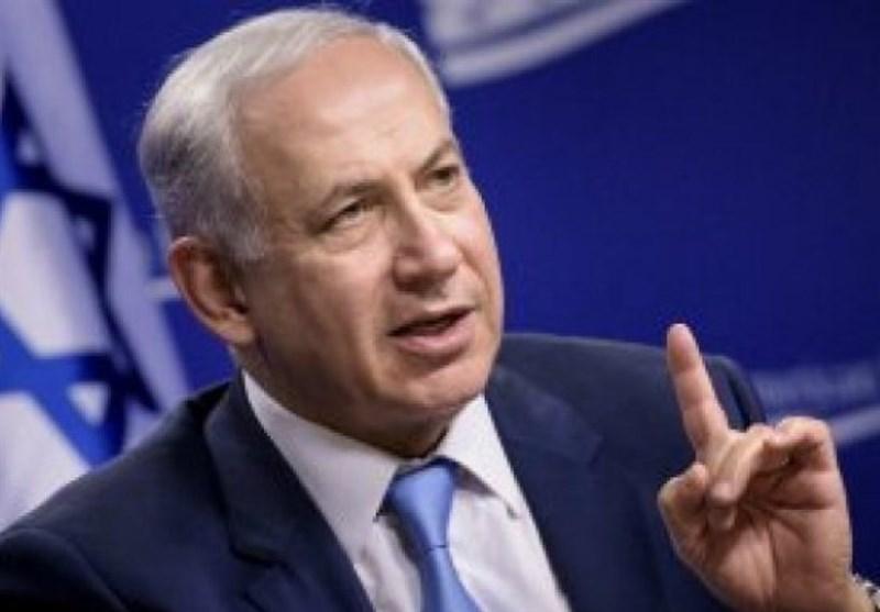 نتانیاهو: اسرائیل، آمریکا و انگلستان در برابر ایران متحد میشوند