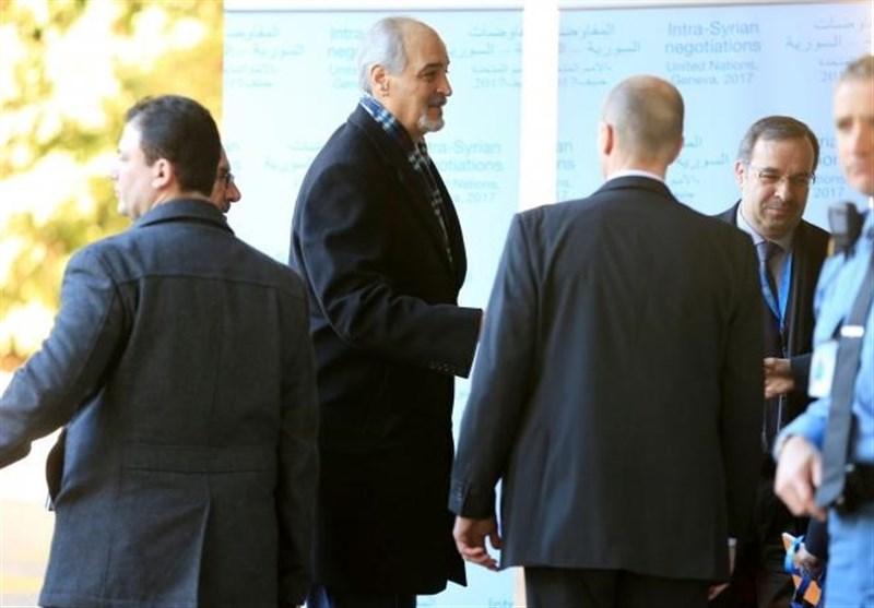 جزئیات دومین روز مذاکرات ژنو درباره حل بحران سوریه
