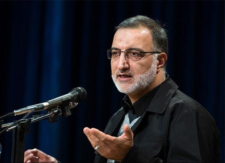 ضعف در بازیابی دینی مفاهیم غربی در دولت اصلاحات