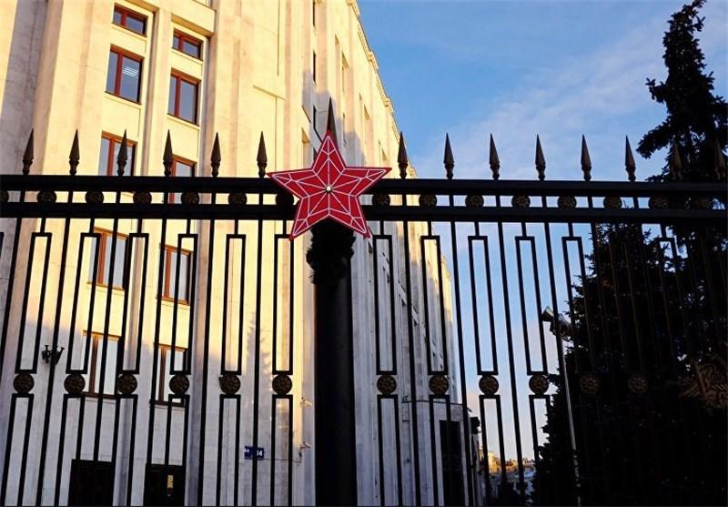 وزیر خارجه انگلیس از روسیه خواست به براندازی دولت سوریه کمک کند