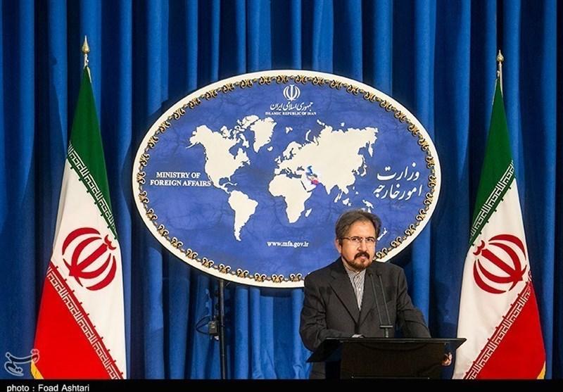 برنامه دفاعی موشکی ایران ارتباطی با برجام ندارد
