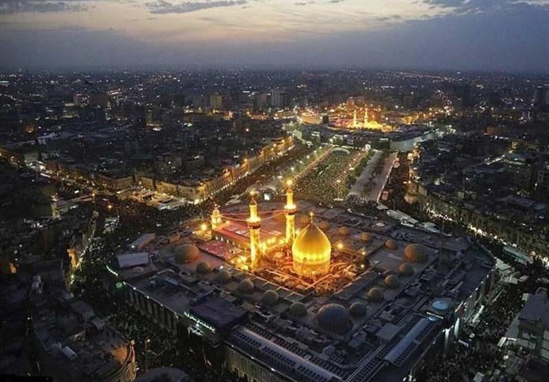 ۱۱۰ هزار ایرانی در نوروز به عتبات عالیات سفر کردند
